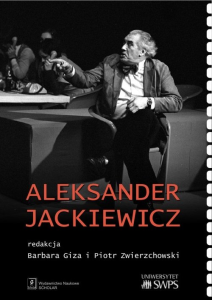 Jackiewicz - okładka